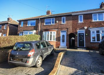 Thumbnail 3 bed semi-detached house for sale in Thornton Grove, Stockton-On-Tees