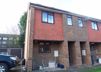 Thumbnail 3 bed property to rent in Jacaranda Close, New Malden