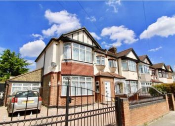 Thumbnail 5 bed semi-detached house for sale in Wanstead Lane, Ilford, Essex