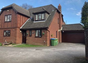 Thumbnail 5 bed detached house for sale in Thorold Road, Southampton