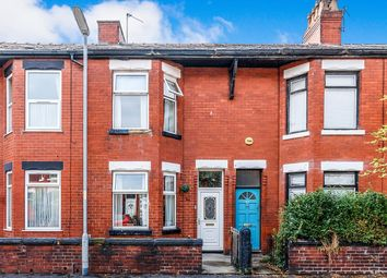 Thumbnail 2 bed terraced house for sale in St. Ives Road, Fallowfield, Manchester