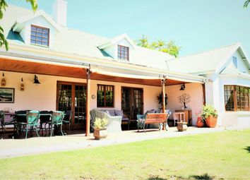 Thumbnail 4 bed detached house for sale in Hill St, Knysna, 6571, South Africa