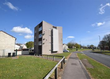 Thumbnail 2 bed flat for sale in Lancaster Hill, Peterlee, County Durham