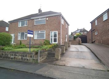 Thumbnail 3 bed semi-detached house to rent in Whitestone Crescent, Yeadon, Leeds