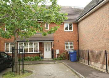Thumbnail 3 bed terraced house to rent in Caspian Way, Purfleet