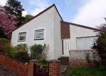 Thumbnail 3 bed semi-detached bungalow for sale in Moss Court, Dollar
