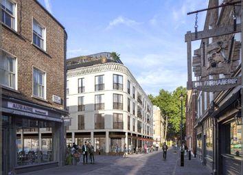 Marylebone Square, Moxon Street W1U