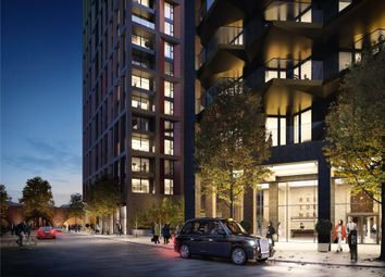Thumbnail 2 bed flat for sale in The Residence, London