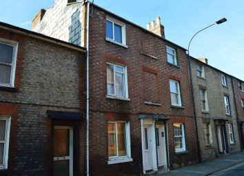 Thumbnail 4 bedroom terraced house to rent in Trafalgar Road, Newport