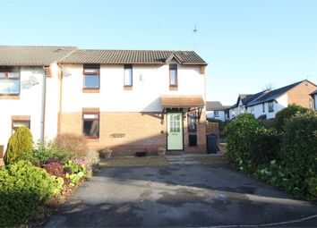 Thumbnail 3 bed end terrace house for sale in Squires Gate, Rogerstone, Newport