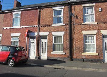 2 bed terraced house to rent in Slack Lane, Derby DE22