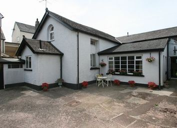 Thumbnail 3 bed detached house for sale in Castle Street, Bampton, Tiverton