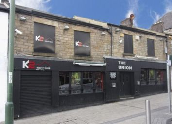 Thumbnail Pub/bar for sale in Union Bar, 7-9 Front Street, Consett, County Durham