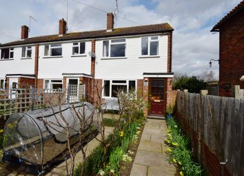 Thumbnail 3 bed end terrace house for sale in Howland Road, Marden, Tonbridge