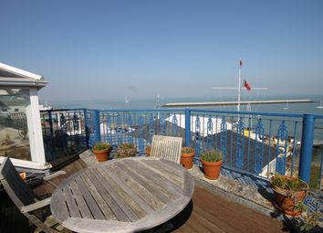 Thumbnail 1 bed flat to rent in The Yard, High Street, Cowes