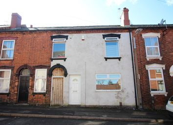 3 bed terraced house for sale in Lynncroft, Eastwood, Nottingham NG16