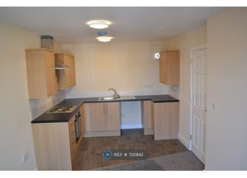 2 bed flat to rent in Kingston Court Shopping Arcade, Walsall Road, Cannock WS11