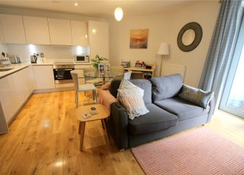 Thumbnail 1 bed flat for sale in Bridge Quay, 138 - 141, Redcliff Street, Bristol