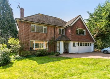 4 bed detached house for sale in Bridle Lane, Loudwater, Rickmansworth, Hertfordshire WD3