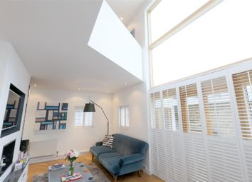 Thumbnail 2 bed property for sale in Collison Place, Manor Road, London