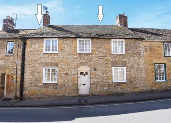 Thumbnail 3 bed terraced house for sale in Newland, Sherborne, Dorset