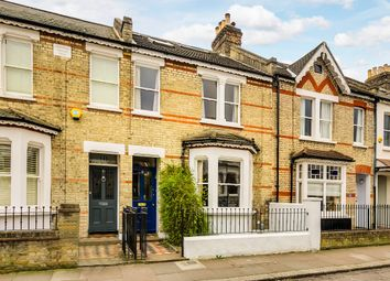 Thumbnail 4 bed terraced house for sale in Northcote Road, St Margarets, Twickenham