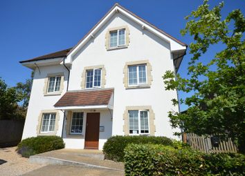 Thumbnail 1 bed flat for sale in Milford Road, Pennington, Lymington