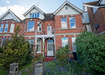 Thumbnail 2 bed maisonette for sale in Dorset Road, Bexhill-On-Sea