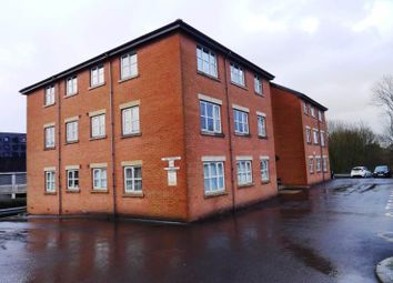 Thumbnail 2 bed duplex to rent in The Sidings, Frecheville Court, Bury