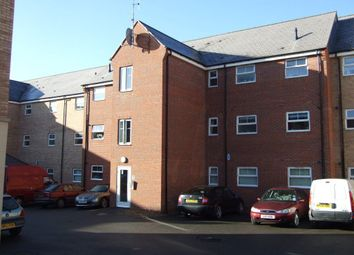 Thumbnail 2 bed property to rent in Dunster Close, Rugby