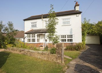 Thumbnail 4 bed detached house to rent in The Phygtle, Chalfont St. Peter, Gerrards Cross