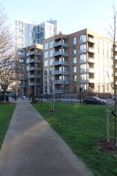 Thumbnail 2 bed flat to rent in Lee Street, Haggerston