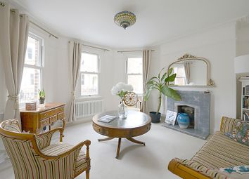 Thumbnail 4 bedroom end terrace house for sale in Longworth Road, Oxford