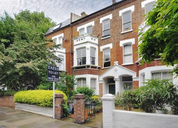 Thumbnail 1 bed property to rent in Aynhoe Road, London