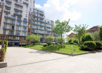 Thumbnail 1 bed flat to rent in 10 Seven Sea Garden, London, Bow, London