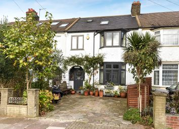 Thumbnail 4 bed terraced house for sale in Herbert Gardens, London