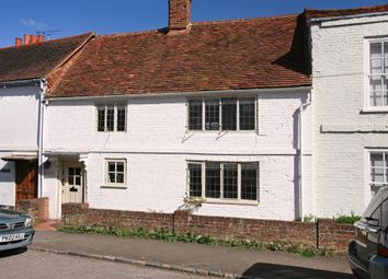 Thumbnail 3 bed cottage to rent in Pearson Road, Sonning, Reading