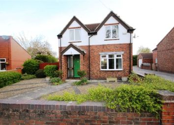 Thumbnail 3 bed detached house to rent in Oak Tree Court, Main Street, Bubwith, Selby