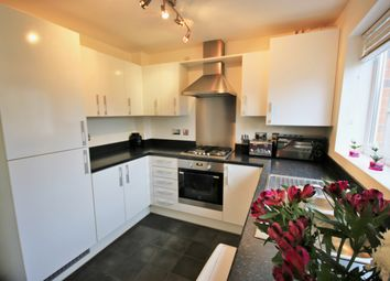 Thumbnail 3 bed semi-detached house for sale in Meadow Brook, Wigan