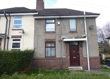 Thumbnail 2 bed semi-detached house for sale in 35 Gatty Road, Sheffield, South Yorkshire