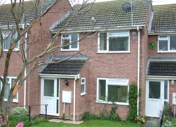Thumbnail 2 bed terraced house to rent in Cordova Gardens, Bridport
