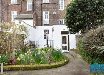 Thumbnail 3 bed flat for sale in Mornington Crescent, Camden, London