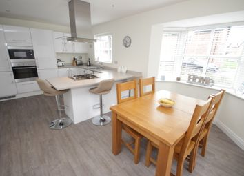 Thumbnail 4 bed detached house for sale in Forest Grove, Barton, Preston