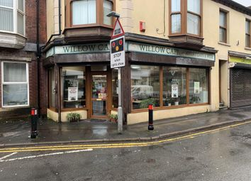 Thumbnail Restaurant/cafe for sale in Station Road, Llanelli