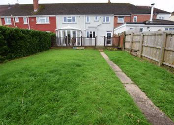 Thumbnail 4 bed terraced house to rent in Festival Crescent, New Inn, Pontypool