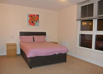 Thumbnail 5 bed town house to rent in 5 Quainton Road, Leicester