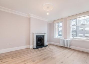 Thumbnail 1 bed flat to rent in St John Street, London