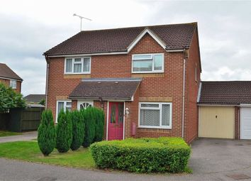 Thumbnail 2 bed semi-detached house for sale in Sweyns Mead, Stevenage