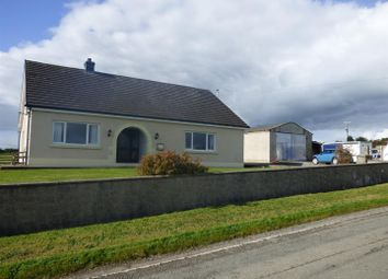 Thumbnail 3 bed farm for sale in Blaenycoed, Carmarthen