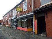 Thumbnail Retail premises to let in Reddish Road, Stockport